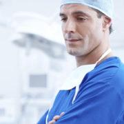 Bliv læge
