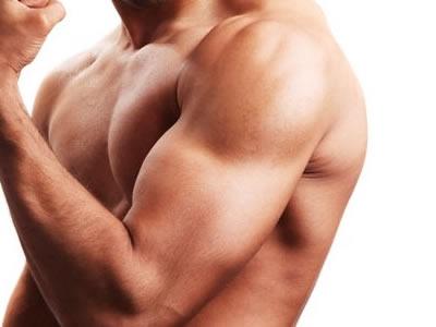 musklen og træning